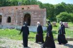 """ÎPS Andrei, la hramul Mănăstirii de la Pădureni: """"Și totuși, iubirea!"""""""