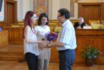 Pr. Prof. Univ. dr. Vasile Stanciu, la Gala de Decernare a Premiilor Excellentia 2018