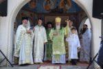 """Mănăstirea clujeană """"Sfânta Treime"""" de la Soporul de Câmpie și-a sărbătorit astăzi hramul"""