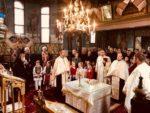 Conferință preoțească de primăvară în Protopopiatul Năsăud