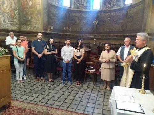 """Duminica familiei, în parohia """"Sfântul Nicolae"""" din Cluj-Napoca"""