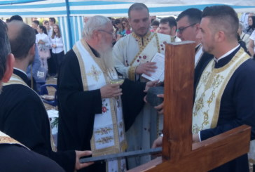 Credincioșii Parohiei Sfântul Marcu din Florești vor avea un nou locaș de cult