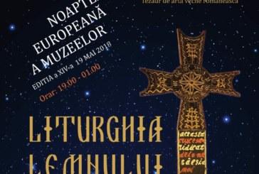 Exponate inedite la Muzeul Mitropoliei Clujului, în cadrul Nopții europene a Muzeelor