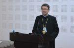 """""""Viaţa ca dar al lui Dumnezeu -responsabilitatea creştină în perspectiva morţii"""", la Facultatea de Teologie Ortodoxă din Cluj"""