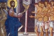 <span style='color:#B00000  ;font-size:14px;'>Catehism. ABC-ul credinţei (Pr. Cătălin Pălimaru)</span> <br> Patimi şi virtuţi în viaţa duhovnicească 4</p>