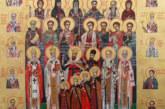 Agenda ierarhilor din Mitropolia Clujului, în Duminica a doua după Rusalii
