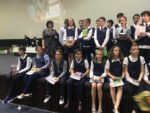 Final de an școlar la SeminarulTeologic Ortodox din Cluj Napoca