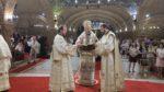 """Sfânta Liturghie la Catedrala Episcopală """"Sfânta Treime"""" din Baia Mare"""