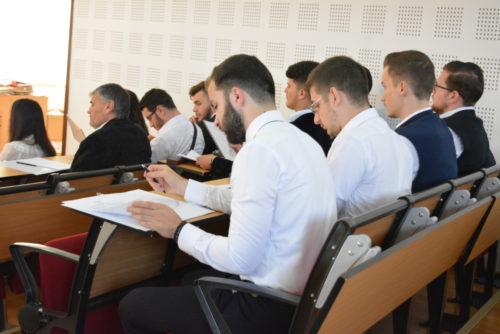 Sesiune de comunicări științifice studențești la Facultatea de Teologie Ortodoxă din Cluj-Napoca