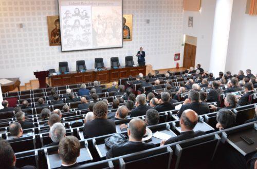Conferința preoțească de primăvară, în Protopopiatele Cluj I și Cluj II