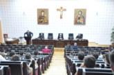 """<span style='color:#B00000  ;font-size:14px;'> </span> <br> """"România întregită. Istoria între adevăr și manipulare"""", la Facultatea de Teologie Ortodoxă din Cluj</p>"""