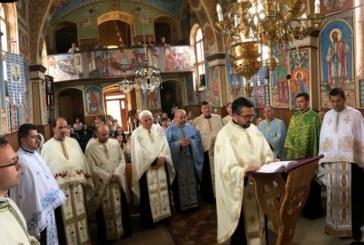 Cerc pastoral-misionar la  Piatra, Protopopiatul Năsăud.