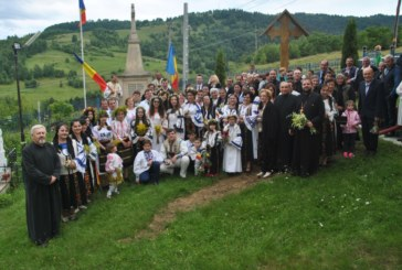Dor de Horea, dor de autentic și de românesc