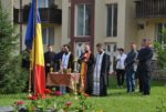 Ziua Drapelului național, marcată în mod deosebit la Huedin
