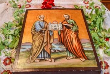 În Biserica Ortodoxă a început Postul Sfinților Apostoli Petru și Pavel