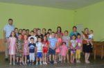 """Ziua Copilului, în Parohia """"Sfinții Arhangheli Mihail și Gavriil"""" din Dumbrăveni"""