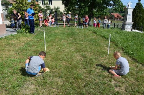Ziua Copilului, sărbătorită la Berchieşu printr-o serie de activități sportive