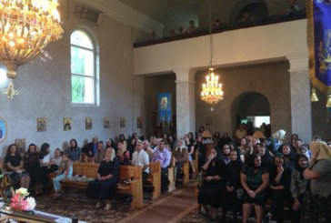 Cerc preoţesc în parohia Poienile Zagrei