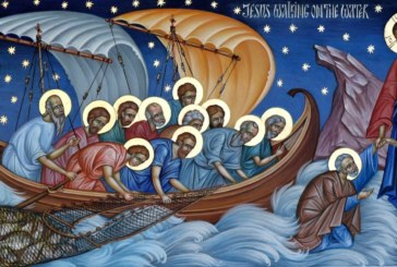 Agenda Ierarhilor – Duminica a 9-a după Rusalii