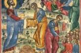 Agenda Ierarhilor – Duminica a VIII-a după Rusalii