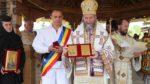 Hramul Mănăstirii Bârsana, la 25 de ani de la reînviere