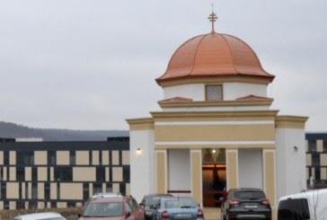 Biserica spitalului de recuperare Polaris a fost sfințită de Înaltpreasfințitul Părinte Andrei, Mitropolitul Clujului
