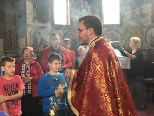 """Centrul Misionar de Tineret """"Ioan Bunea"""" din Sîngeorz-Băi la ceas aniversar"""