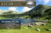 Pelerinaj pe jos A.S.C.O.R. Cluj în Munții Retezat – Lacul Bucura