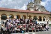 Pelerinaj al credincioşilor din Parohia Dumitra în Cetatea Marii Uniri