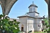 """<span style='color:#B00000  ;font-size:14px;'>Arhim. Dumitru Cobzaru</span> <br> Mănăstirea """"Mihai Vodă"""" de la Turda</p>"""