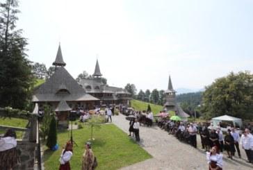 Hramul Mănăstirii Botiza