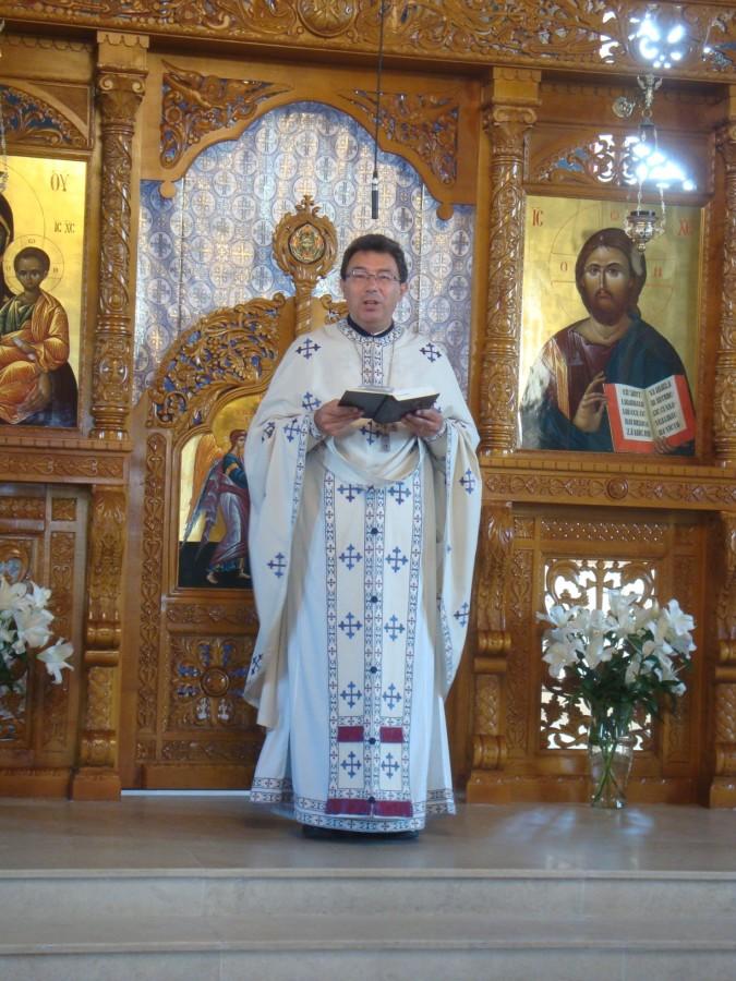 <span style='color:#B00000  ;font-size:14px;'> </span> <br> Decanul Facultății de Teologie Ortodoxă din Cluj-Napoca, invitat la biserica istorică din Mănăștur</p>
