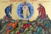 Agenda Ierarhilor – Schimbarea la Față a Domnului