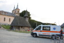 Asistență medicală non-stop, pentru pelerinii de la Nicula