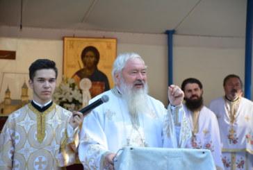 """Mitropolitul Clujului: """"Să ne rugăm Maicii Domnului să întărească, în lume, credința"""""""