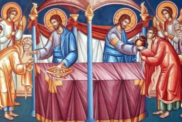 Agenda ierarhilor din Mitropolia Clujului, la Duminica a XIV-a după Rusalii
