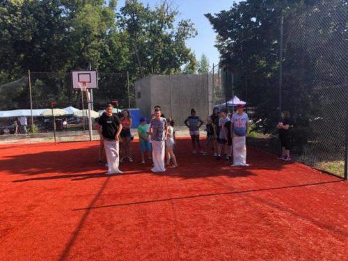 Proiecte educative, desfășurate în parohiile Protopopiatului Dej, în vacanța de vară