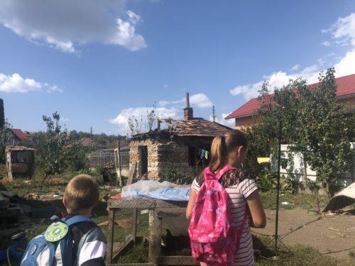 Școala, șansa copiilor nevoiași pentru o viață mai bună