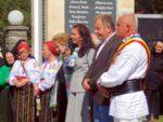 Sãrbãtoarea românilor de pretutindeni, Maieru 2018