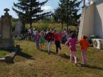 """""""Zi de Poveste"""" pentru copiii din Parohia Boju, comuna Cojocna"""