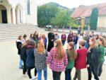 """""""Educație și bucurie sub aripa Bisericii"""", în Parohia Feldru"""