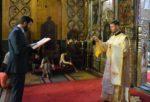 Sfânta Liturghie arhierească în Duminica după Înălțarea Sfintei Cruci la Catedrala Mitropolitană din Cluj-Napoca
