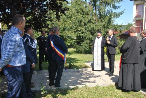 Protopopul martir Aurel Munteanu, comemorat la 78 de ani de la moartea martirică