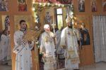 """Zi de sărbătoare la biserica cu hramul """"Nașterea Maicii Domnului"""" din Zalău"""