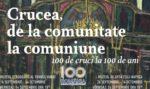"""Expoziţia """"Crucea, de la comunitate la comuniune. 100 de cruci la 100 de ani"""", vernisată la Cluj-Napoca"""