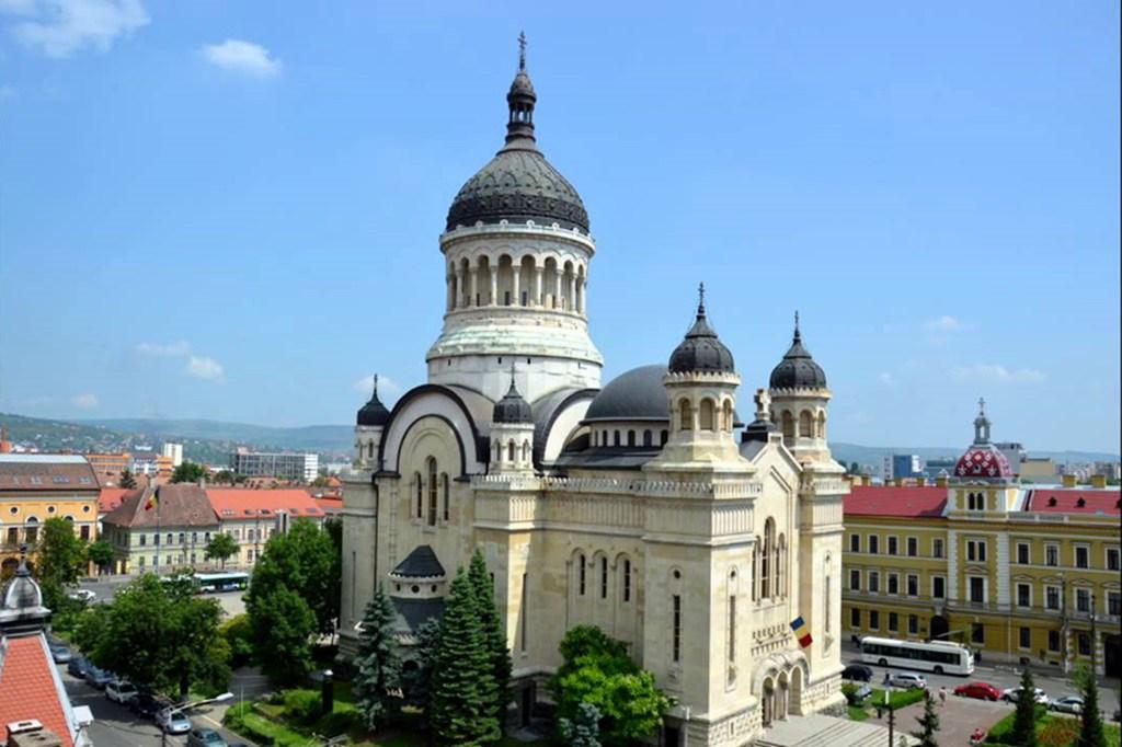 Catedrala Mitropolitană | Programul liturgic 29 aprilie – 4 mai 2021