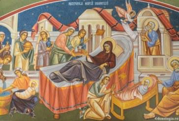 Agenda Ierarhilor din Mitropolia Clujului, de Praznicul Nașterii Maicii Domnului