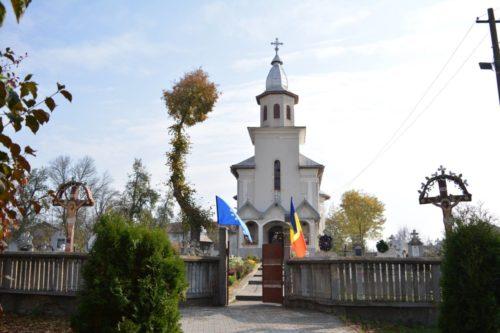 Un centru social și o capelă mortuară, inaugurate la Jucu de Jos de Mitropolitul Clujului