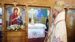 Târnosirea bisericiidin Fersig, Protopopiatul Chioar
