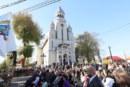 A fost târnosită biserica din Ardusat şi binecuvântată capela de cimitir, Maramureș